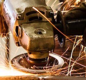 Abrasive Wheels Instructor Header - GetReady.ie