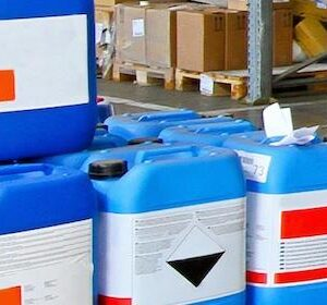 Chemical Awareness Training Header - GetReady.ie