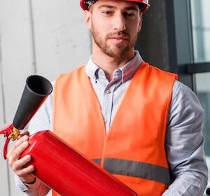 Fire Safety Training Header - GetReady.ie