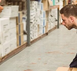 Manual Handling Instructor Header - GetReady.ie