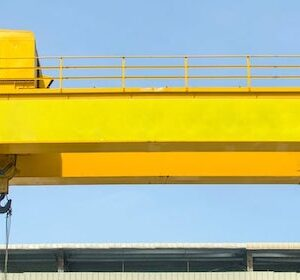 Overhead and Gantry Crane Instructor Header - GetReady.ie