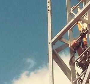 Working At Height Training Header - GetReady.ie