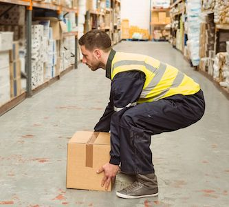 Manual Handling Training - GetReady.ie